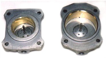 Dunlop/Girling/Bendix/Sumitomo caliper pods